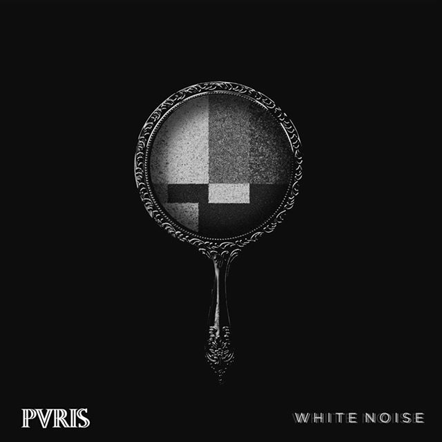 pvris white noise