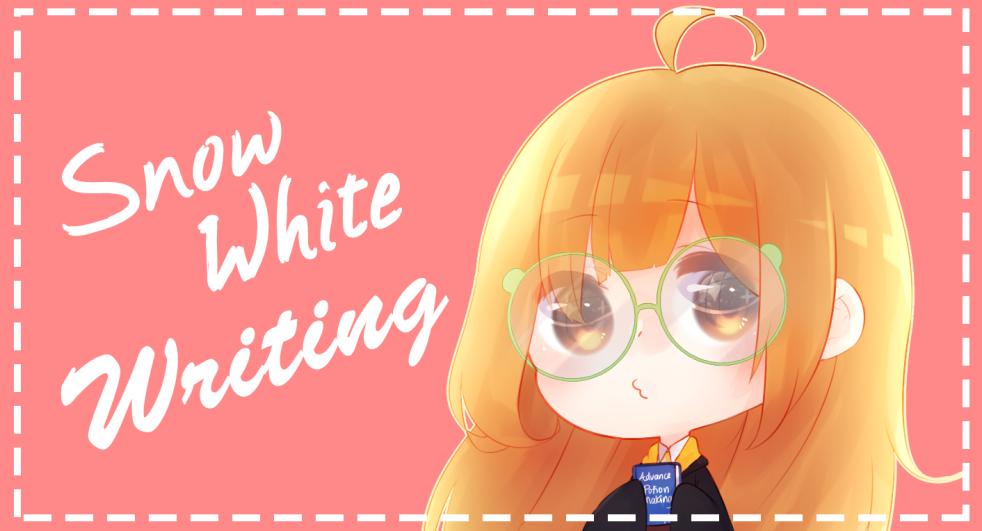 SW Writing