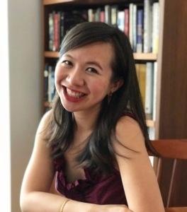 Author (Elizabeth Lim)
