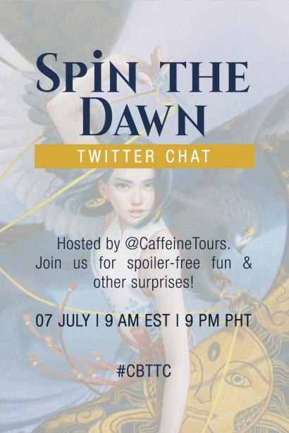 Invite (Spin the Dawn)