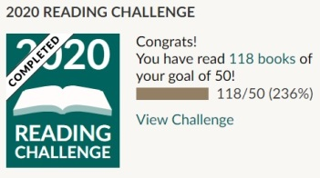 2020 snow white hates apples goodreads reading challenge