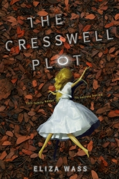 The Cresswell Plot by Eliza Wass book cover